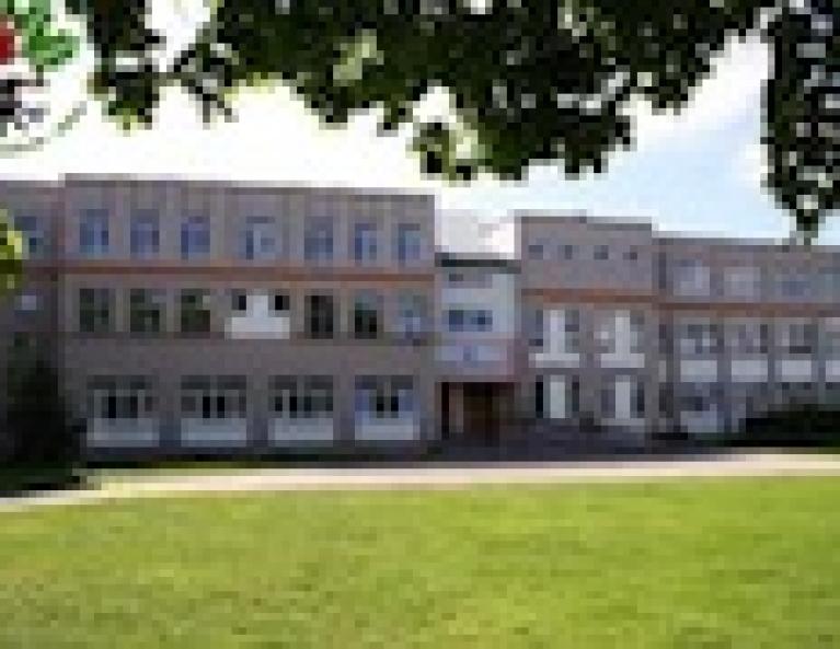 Riešės gimnazija